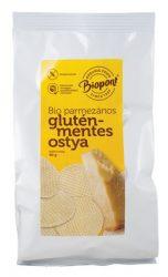 Biopont Bio Ostya Parmezános Gluténmentes 50 g