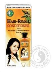Dr. Chen Hair Revall Kondícionáló 400 ml