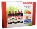 Dr. Steinberger  Manager Activ Csomag