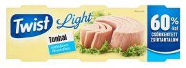 Twist Tonhaltörzs Light 3 db