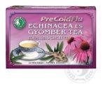 Dr. Chen Precoldflu Echin. És Gyömbér Tea 20 filter