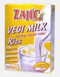 Zajic Rizs italpor (Vegi Milk) 400 g