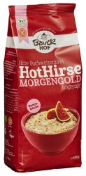 Bauckhof Bio meleg köleskása Morgengold, gluténmentes 400 g