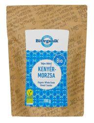 Biorganik Bio kenyérmorzsa teljes őrlésű 200 g