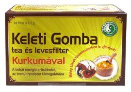 Dr. Chen Száz Gomba Tea És Levesfilter 20 filter