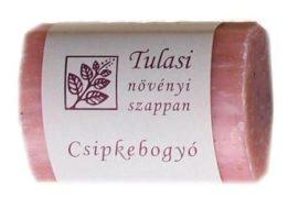 Tulasi szappan, csipkebogyó 100 g