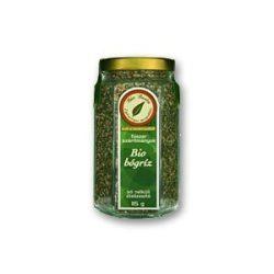 Bio Berta Bio sómentes fűszerkeverék, bógríz 115 g