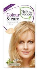 Hairwonder hajfesték, Colour & Care 8. Világosszőke 100 ml -- NetbioHónap 2020.01.28-ig 10% kedvezménnyel