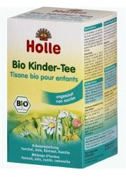 Holle Bio Babatea - filteres 30 g - 20 db