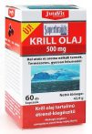 Jutavit Krill Olaj Kapszula 60 db -- NetbioHónap 2020.01.28-ig 10% kedvezménnyel