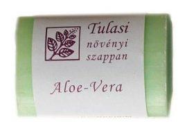 Tulasi szappan, aloe vera 100 g