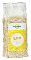Naturmind natúr quinoa 500 g -- NetbioHónap 2020.01.28-ig 10% kedvezménnyel