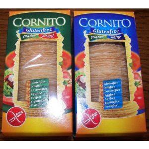 Cornito Gluténmentes ostya natúr ízben 60 g