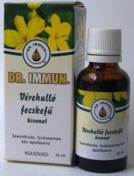 Dr.Immun Vérehulló Fecskefű 30 ml
