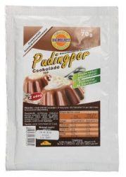 Dia-Wellness Pudingpor Csokoládés 70 g