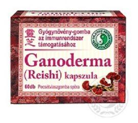 Dr. Chen Ganoderma Kapszula 60 db