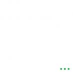 Byodo Bio tészta Tagliatelle semola zöld 250 g