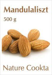 Nature Cookta Mandulaliszt 500 g