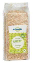Biorganik Bio puffasztott (pattogtatott) amarant, nagy kiszerelés 200 g