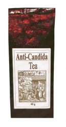 Anti-Candika tea (régen Anti-Candida elnevezéssel) 60 g