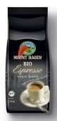 Mount Hagen Bio Espresso kávé, szemes 250 g