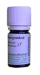 Ingeborg Stadelmann aromakeverék, Védettségolaj, természetes parfüm 10 ml
