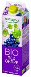 Höllinger Bio gyümölcslé szőlő 1 l