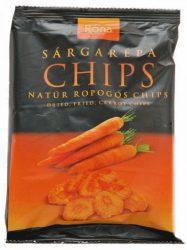 Róna Sárgarépa Chips 40 g