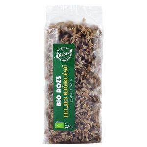 Rédei Bio Tészta Rozs Orsó 350 g