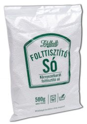 Zöldbolt folttisztító só 500 g