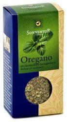 Sonnentor Bio fűszerek, oregánó 18 g