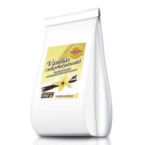 Dia-Wellness Vaníliás Cukorhelyettesítő 250 g