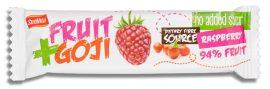 Sunvita Gyümölcsszelet Málna-Goji 30 g