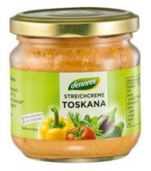 Dennree Bio Pástétom Toscana 180 g