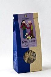 Sonnentor Bio gyógynövénytea keverékek, kuc-kuc tea zacskós 50 g