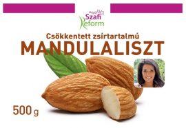 Szafi Fitt Mandula Liszt 250 g