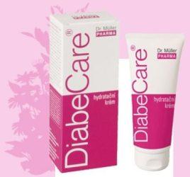 Dr. Müller DiabeCare  hidratáló krém 75 ml