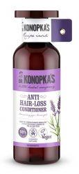 Dr. Konopka's Hajhullás elleni balzsam 500 ml -- NetbioHónap 2019.09.26-ig 30% kedvezménnyel