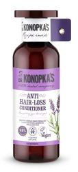 Dr. Konopka's Hajhullás elleni balzsam 500 ml