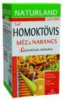 Naturland Gyümölcstea Homoktövis Méz-Narancs 20 db filter
