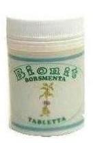 Bionit Borsmenta Tabletta 70 db