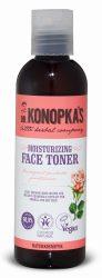 Dr. Konopka's Hidratáló arctonik 200 ml -- NetbioHónap 2018.12.17-ig 10% kedvezménnyel