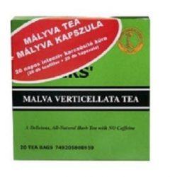 Dr. Chen Mályva Tea + Mályva Kapszula 20+20 db