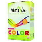 Almawin Öko színes- és finommosószer, hársfavirág kivonattal, 64 mosásra elegendő 2 kg