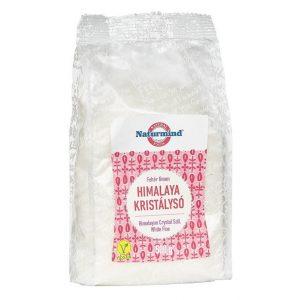 Naturmind Himalaya só finom, fehér 500 g
