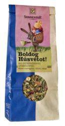 Sonnentor Bio Boldog Húsvétot! herbál teakeverék - filteres 27 g