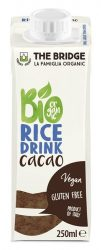 The Bridge Bio rizsital Kakaós 250 ml