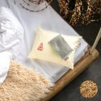 Prána párna Premium Bio tönkölyhéj párna, 30x40 cm, (csak párna) + Levendula betét