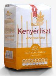 Első Pesti Búzakenyér Liszt BL-80 Fehér 1 kg