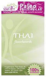 Szafi Fitt Fűszer Thai 50 g